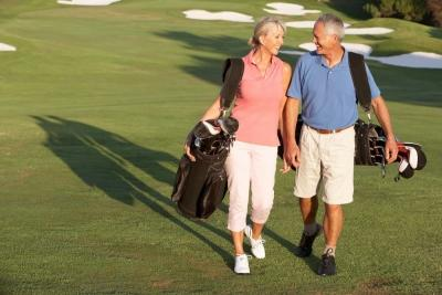Golf Marketing 101: Choosing The Right Demographic