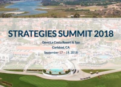 Gallus News - Gallus Golf To Speak At The 2018 Golf Inc. Strategies Summit